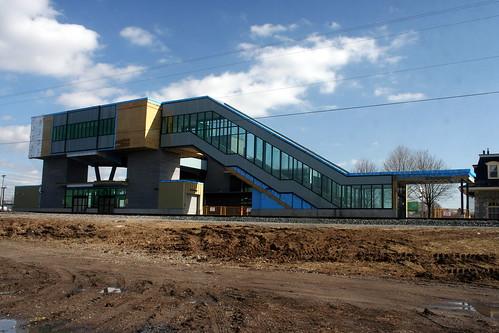 ontario station belleville viarailcanada