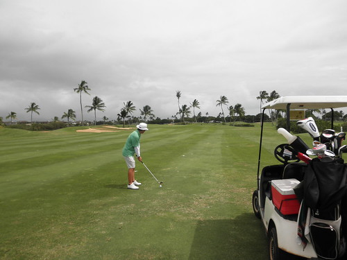 Hawaii Prince Golf Club 234