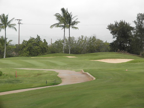 Hawaii Prince Golf Club 301