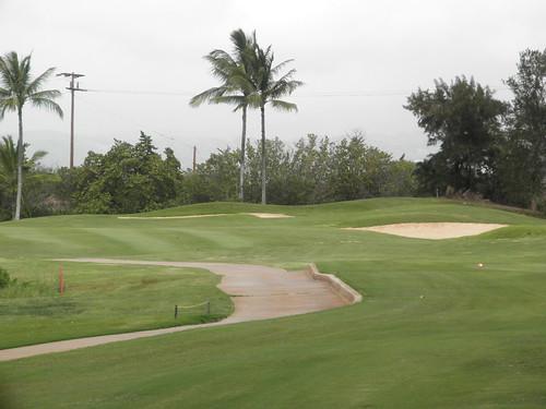 Hawaii Prince Golf Club 301