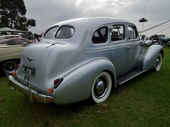 1938 Buick 8/40 Special sedan