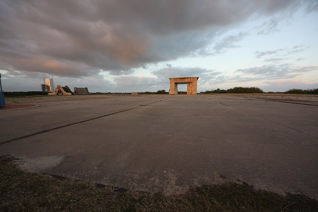 Launch Complex 34
