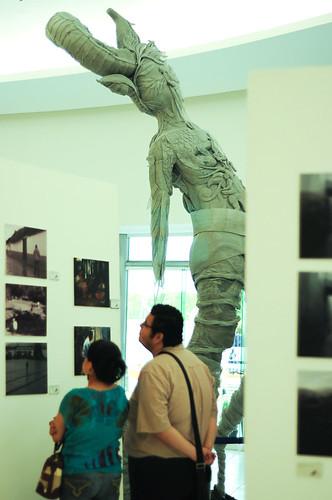 Exposición - Miradas íntimas (05)