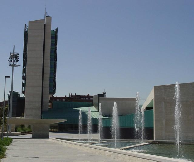 Plaza 1 Museo