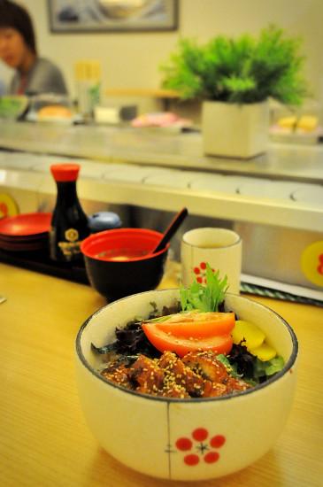 Sushi In Paradise Japanese Restaurant Surfers Paradise