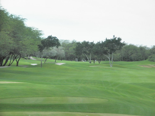 ewa beach Golf Club 203
