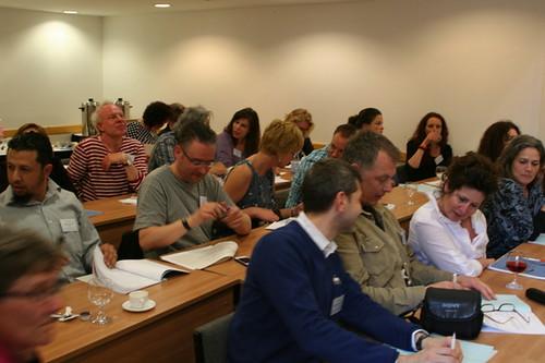 CARe Europe Seminar 2012