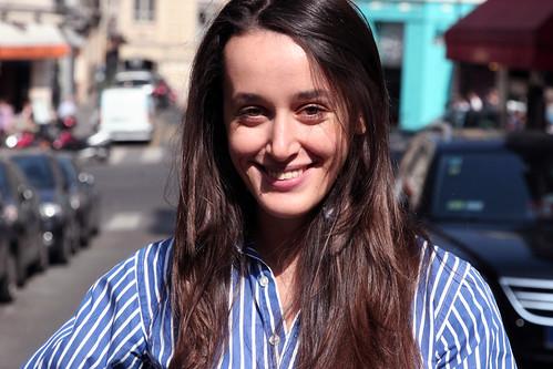 Un printemps belge à Paris avec Sophie Ismail