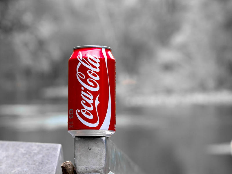 COCA-COLA BREAK