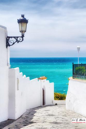 Mi rincón favorito de Málaga