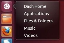 ubuntu 12.04 quicklist