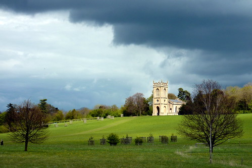 Croome Church