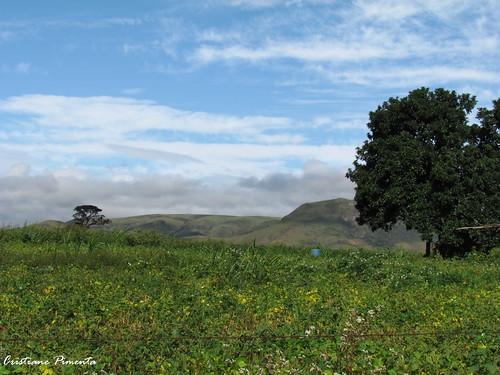 Se faltar a paz, Minas Gerais... ♪ ♫ by crisqpimenta