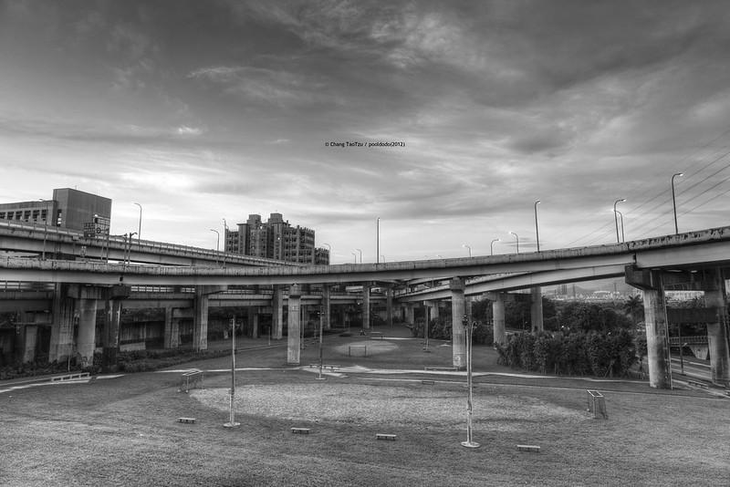 [urban-landscape] Highway