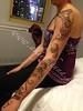 """henna for gala <a href=""""http://www.akiyohenna.com"""" rel=""""nofollow"""">www.akiyohenna.com</a>"""
