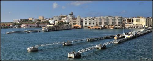 port puertorico sanjuan hdr sanjuanpuertorico