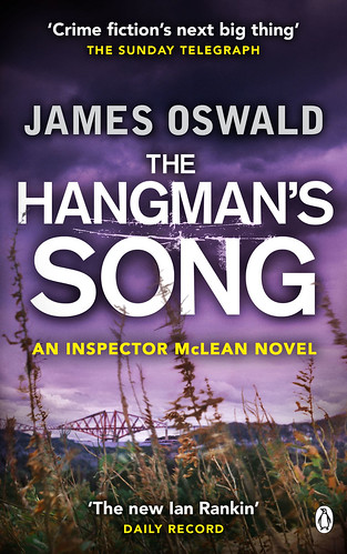 James Oswald, The Hangman's Song