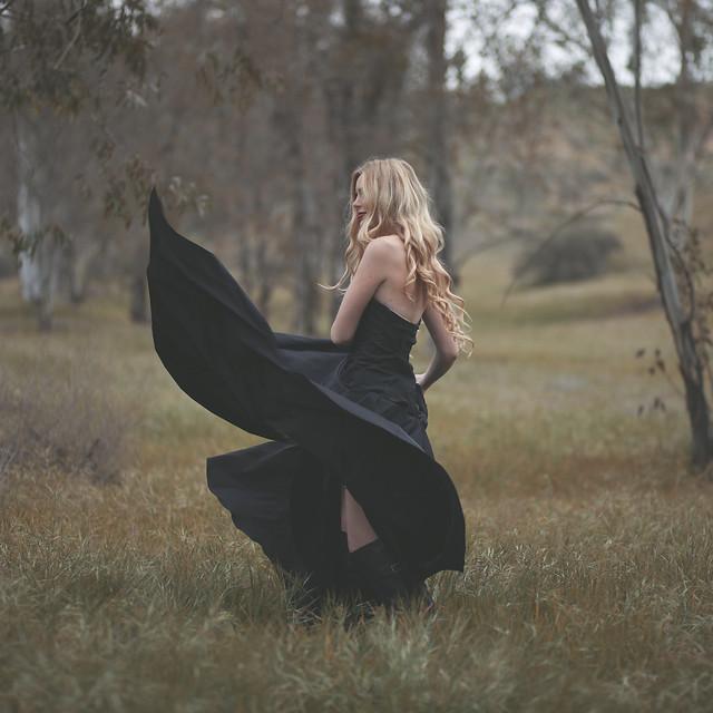 Derrick Freske - Dark Magic