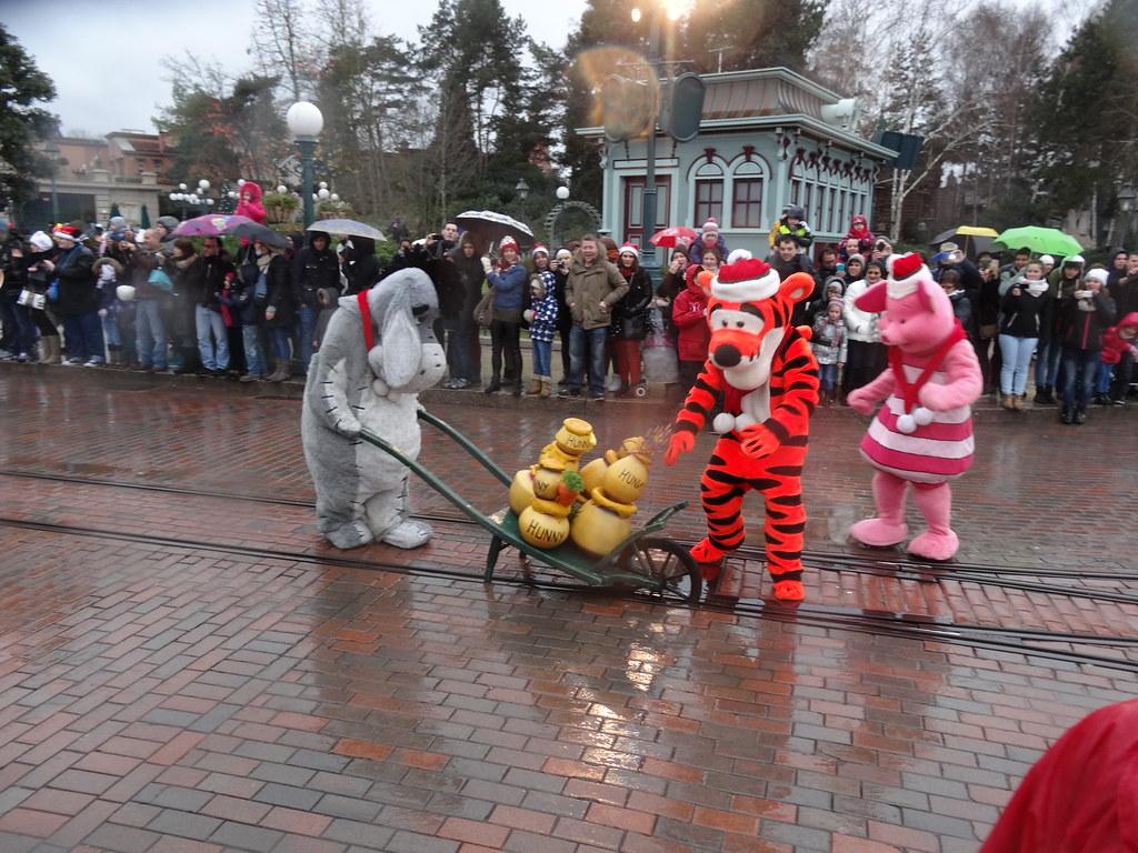 Un séjour pour la Noël à Disneyland et au Royaume d'Arendelle.... - Page 6 13899617955_0627ae7740_b