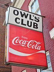 Owl's Club, Hagerstown, MD