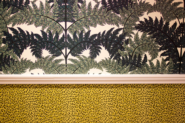 House of Hackney wallpaper print inspiration