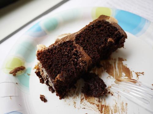 04-23 chocolat birthday cake