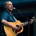 Zachary Richard at Festival International de Louisiane, Lafayette, April 24, 2014