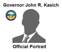 John Kasich does ... something-or-other. Who