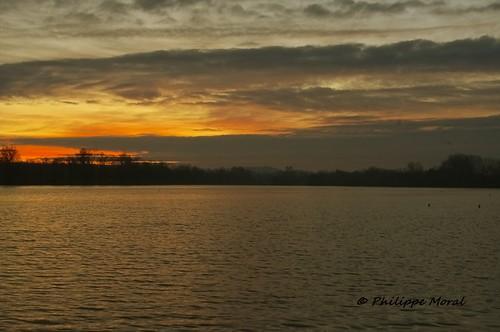 Lac de Biron