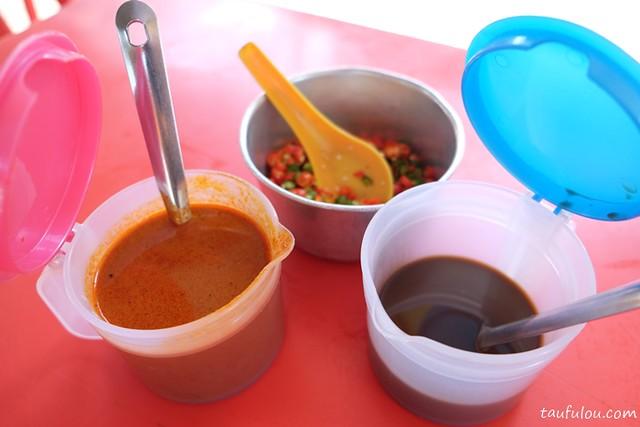 Alor Corner Curry Mee (3)