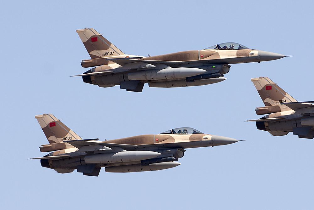 القوات الجوية الملكية المغربية - صفحة 21 26936688556_470128eb90_b