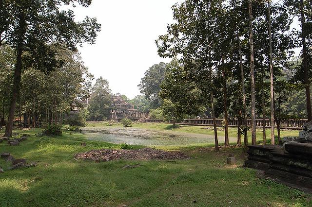2007092207 - Angkor Thom(Baphuon)