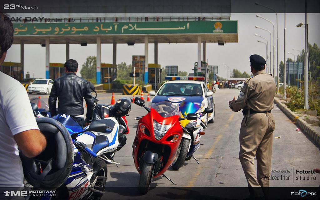 Fotorix Waleed - 23rd March 2012 BikerBoyz Gathering on M2 Motorway with Protocol - 6871284692 9bd54c8fc0 b