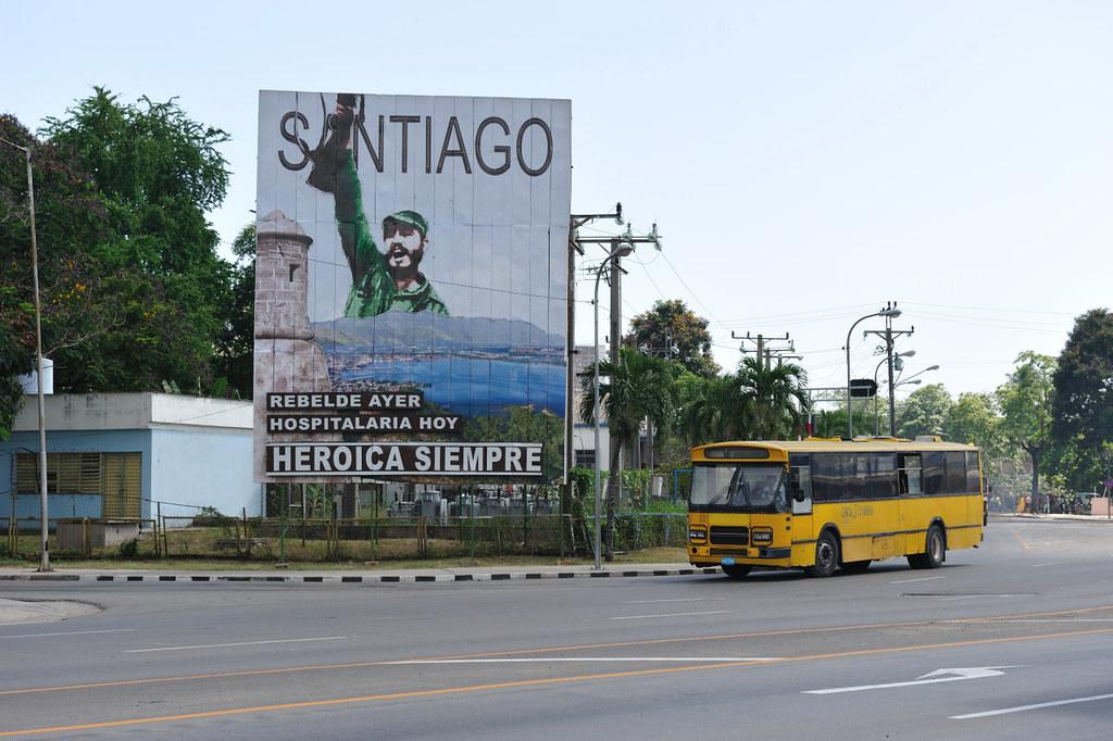 Hotel Villa San Juan Santiago De Cuba