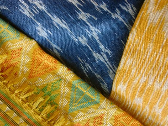Silahis textiles
