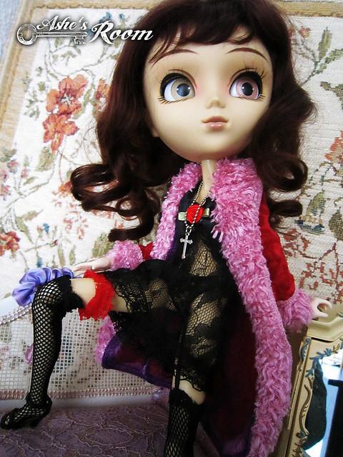 Sexy Karen ~NEW look~. Pienso que al fin encontré una peluca que encaja ...