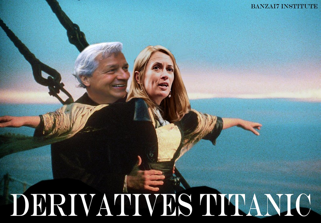 DERIVATIVES TITANIC