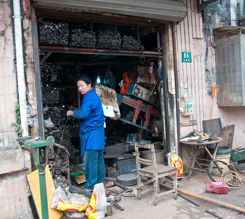 china machine shops