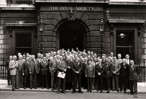 Royal Society: