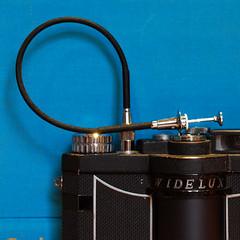 Nikon / Leica Cable Release