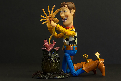 """Somebody's poisoned the waterhole!"""