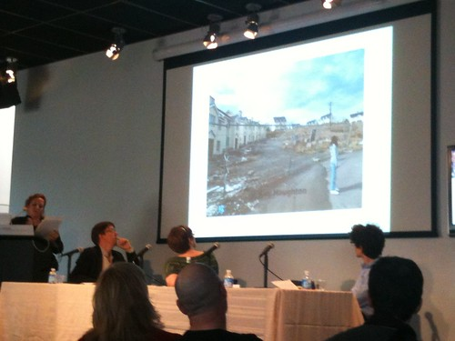"""Thinking through Collapse"" Conference @ NYU"