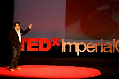 TEDxImperialCollege
