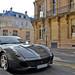 Ferrari 599 GTB Fiorano ©Alexandre Prévot