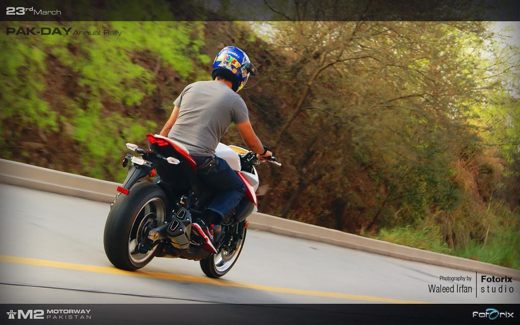 Fotorix Waleed - 23rd March 2012 BikerBoyz Gathering on M2 Motorway with Protocol - 7017509277 c0f3e663ee b