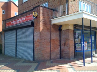Picture of Rosehill Newsagents