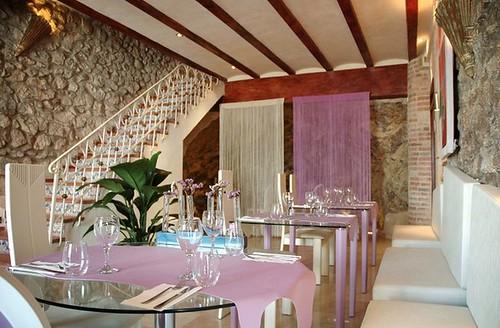 Restaurant Tentazione Ibiza