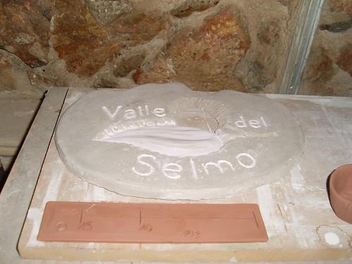proceso placa Valle del Selmo