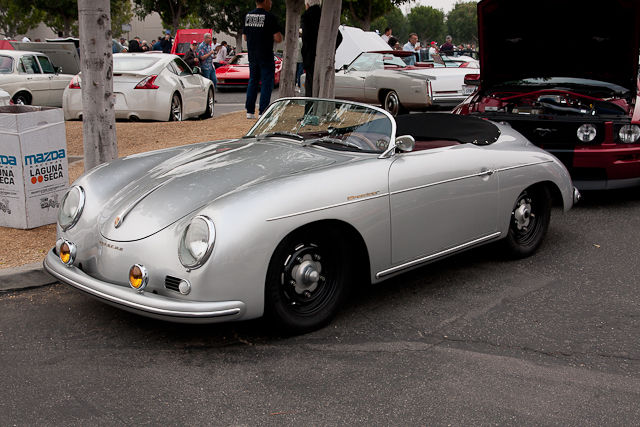 Porsche 365 Speedster Flickr Photo Sharing