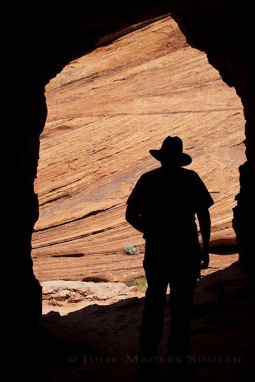 Cowboy Caveman